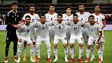 Equipe nationale de football de l'Iran