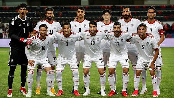Equipe nationale de football de l'Iran