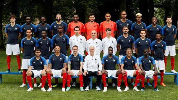 Was man als Frankreich-Fan wissen muss - euronews WM-Fanmeile