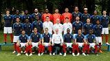 Mundial de Rusia 2018: cómo seguir a Francia