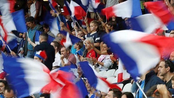 ЧМ-2018: как болеть за Францию?