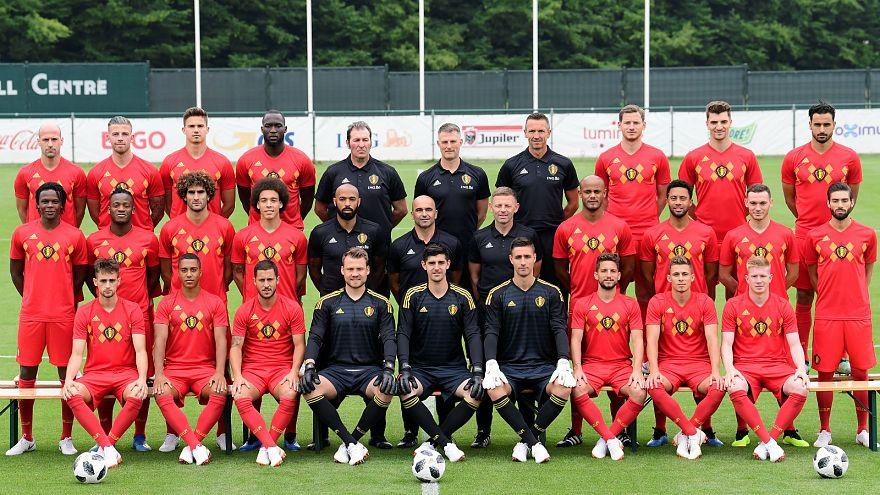 Coupe du monde 2018 : le kit du supporteur belge