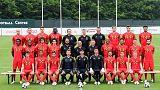 Was man als Belgien-Fan wissen muss - euronews WM-Fanmeile