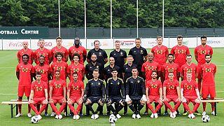 Mundial de Rusia: cómo seguir a Bélgica