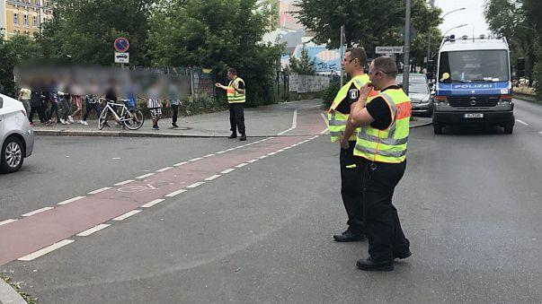 Falsa alarma en Berlín: termina la operación policial en un colegio