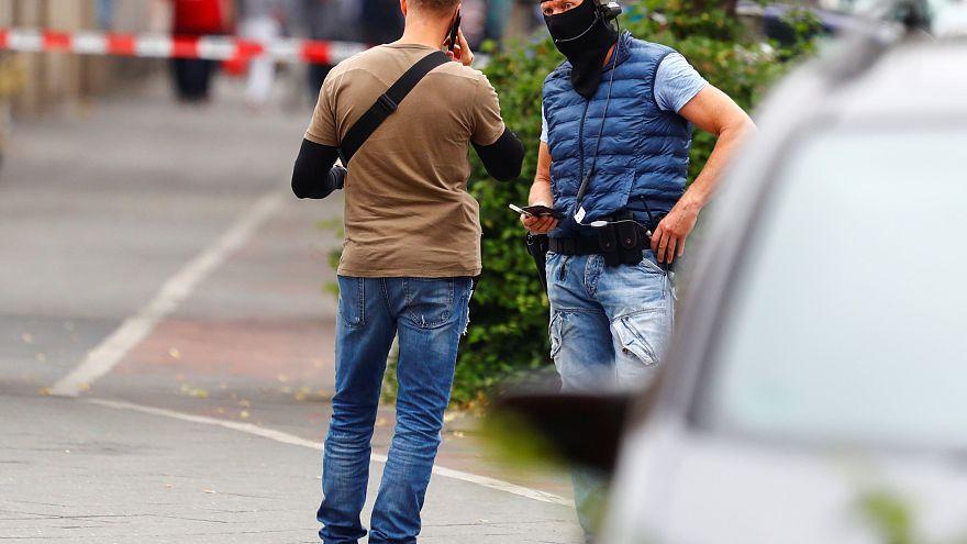 """Une école primaire de Berlin évacuée à cause d'une """"situation dangereuse"""""""
