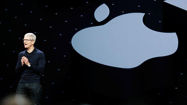 Η Apple παρουσίασε το iOS 12