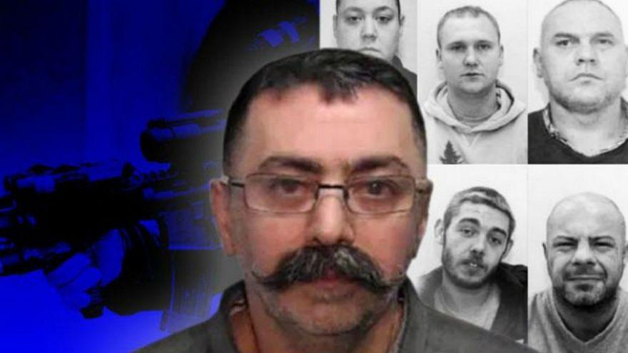 Türk asıllı eroin kaçakçısına İngiltere'den 25 yıl hapis cezası