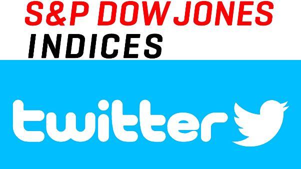 Twitter S&P 500'e girmeye hazırlanıyor