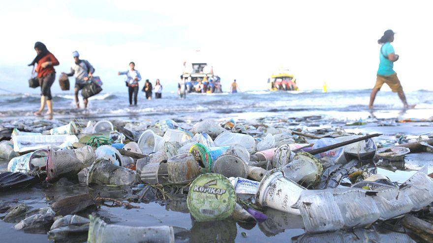 Dünya Çevre Günü: Plastik Kirliliğine Son Ver