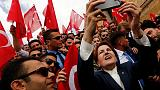 """Internet-Suche nach 'Freiheit' in der Türkei? """"Am 25. Juni wieder"""""""