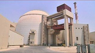 Irão anuncia mais enriquecimento de urânio