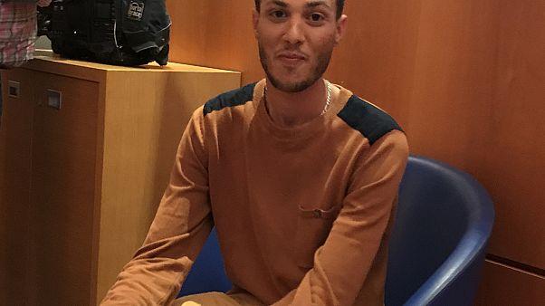 Γαλλία: Δεν θα απελαθεί τελικά 25χρονος Τυνήσιος που έσωσε δύο παιδιά