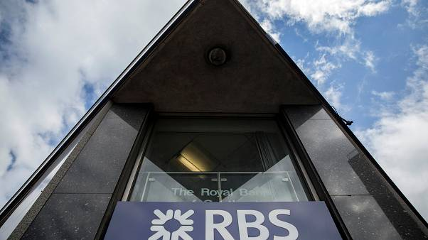 Londra fa cassa con Royal Bank of Scotland