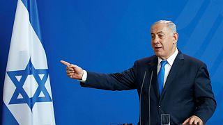 واکنش نتانیاهو به توییت رهبر ایران؛ هدف ایران از غنیسازی نابودی اسرائیل است