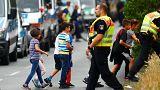 دبستانی در برلین به دلیل هشدار اشتباه تخلیه شد