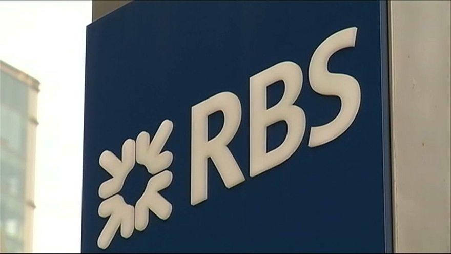 Estado britânico perde 2,3 mil milhões de euros na venda do RBS