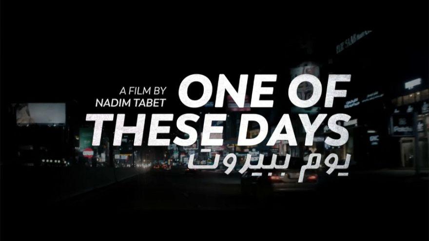 """فيلم """"يوم ببيروت"""" يتحدى الطوائف اللبنانية"""