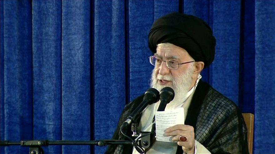 Iran nimmt Urananreicherung wieder auf