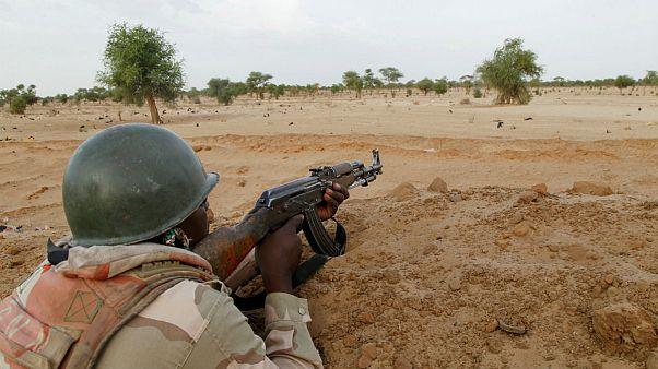 ده کشته در حمله انتحاری بوکوحرام به مراسم افطاری در نیجر