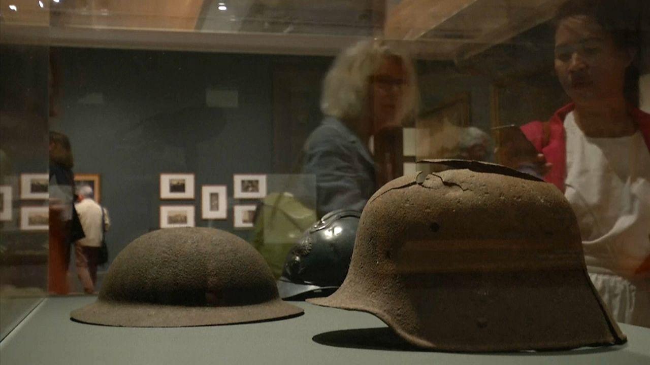 L'impatto della Prima guerra mondiale sui linguaggi dell'arte in una mostra a Londra
