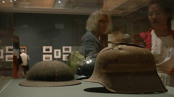 A Arte pós Primeira Guerra Mundial na Tate Britain