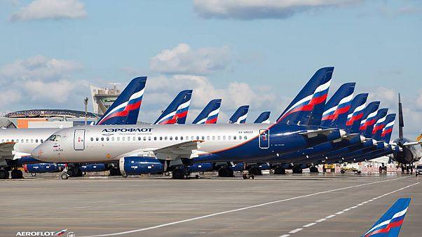 Η Αeroflot προσλαμβάνει πιλότους της Πολεμικής Αεροπορίας