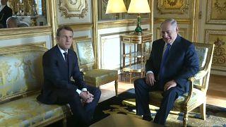 Accord sur le nucléaire iranien : les Européens sous pression