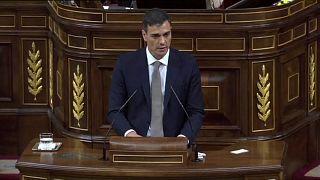 Regierungsbildung in Madrid
