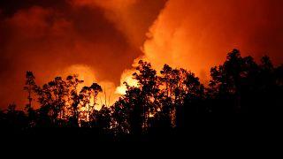 Το ηφαίστειο Κιλαουέα συνεχίζει να «βρυχάται»