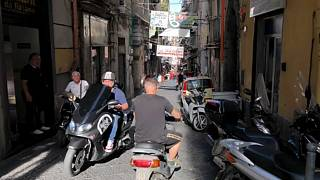 Naples -  The Five Star Stronghold