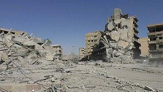 """Amnesty International: """"A Raqqa fu strage di civili"""""""