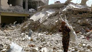 """Штурм Ракки: """"Международная Амнистия"""" обвиняет коалицию"""