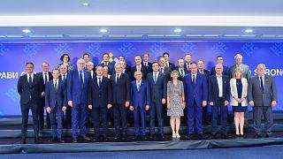L'Europa pensa alla fattoria del futuro