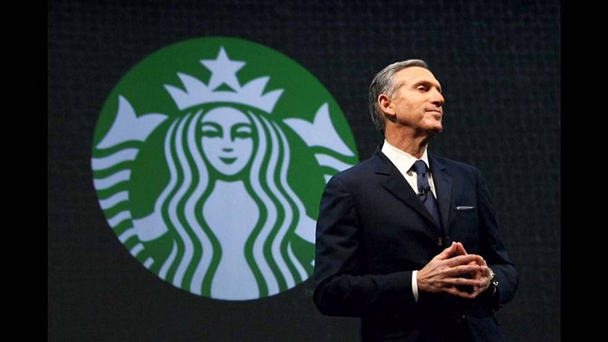 Howard Schultz, patrón de Starbucks, abandona el barco rumbo a la política