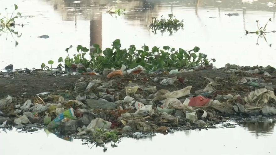Índia assinala Dia Mundial do Meio Ambiente com combate ao plástico