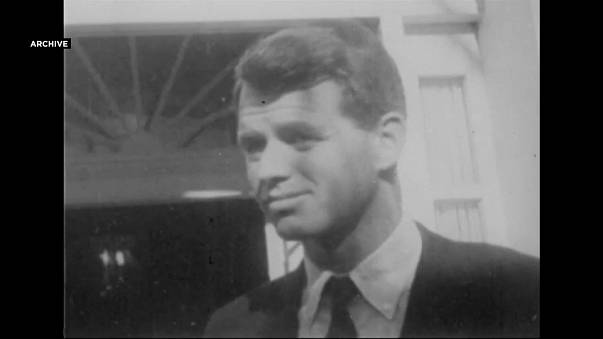 50th anniversary of Senator Kennedy's assassination