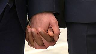 Rumänien muss Homo-Ehe für Aufenthaltsrecht anerkennen