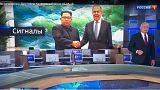 Ruslar Kim'i photoshopla güldürdü