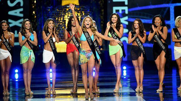 Miss America artık fiziğine değil 'ruh güzelliğine' göre seçilecek