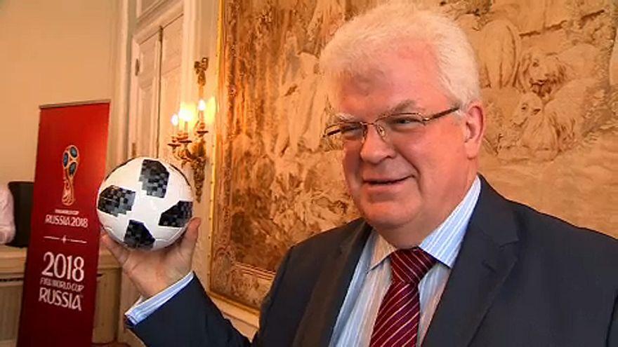 Rusia muestra su cara más amable, en vísperas del Mundial