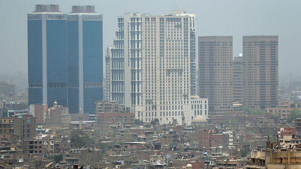 الحكومة المصرية تقدم استقالتها للسيسي