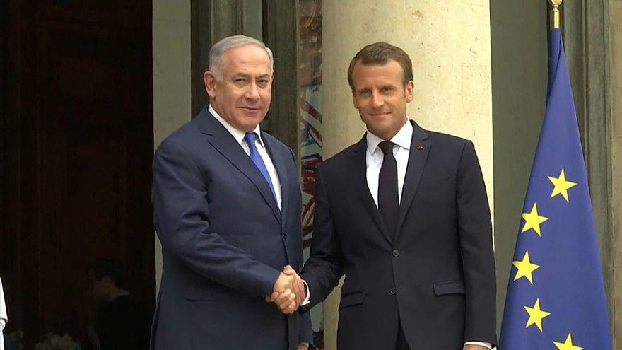 Переговоры об Иране в Париже