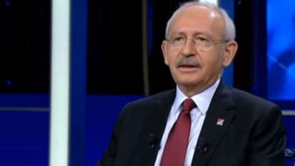Kılıçdaroğlu: İnce'nin oy oranı yüzde 30 civarında