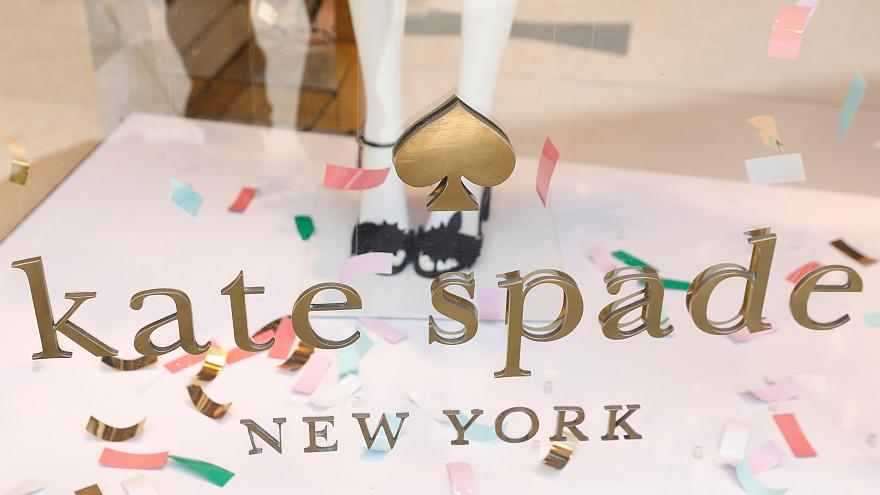 Tributes pour in for popular designer Kate Spade after police announce her death
