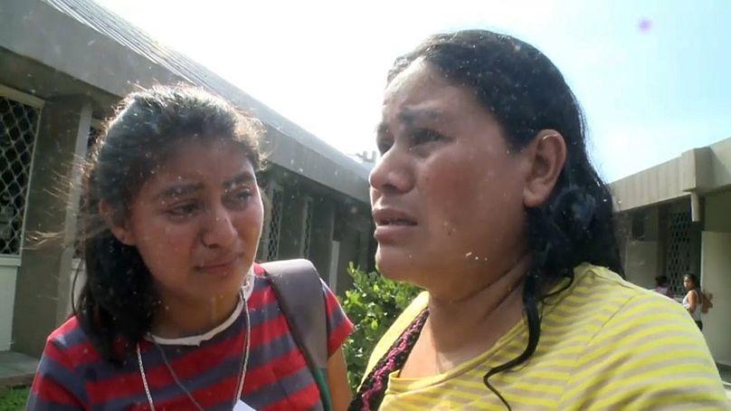 Trasladan a 6 niños guatemaltecos quemados por volcán de Fuego a Texas