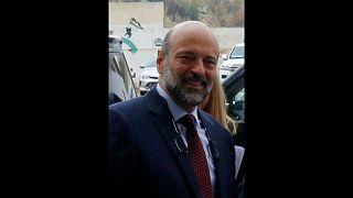 Új kormányfő Jordániában