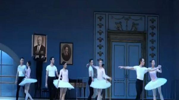 «Σάρωσε» τα βραβεία Benois το μπαλέτο «Νουρέγιεφ»