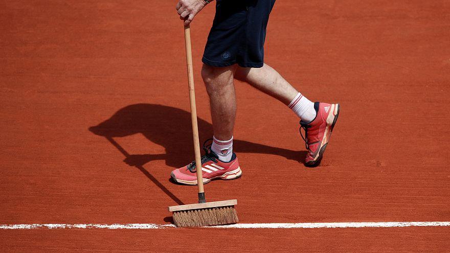 Matchs de tennis truqués : une mafia démantelée