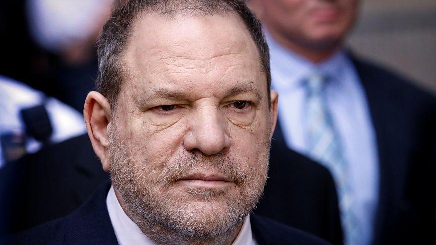 """Harvey Weinstein si dichiara """"non colpevole"""" di stupro e abusi sessuali"""
